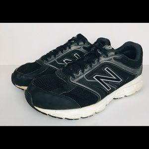 New Balance 460 v2 Men's Size 10.5 4E Wide Black